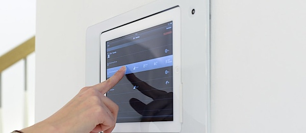 Smart Home bei Elektro Schumacher GmbH in Bindlach